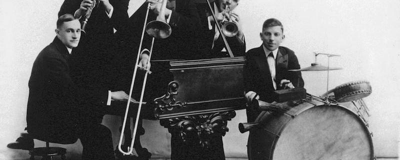 The Original Dixieland Jazz Band