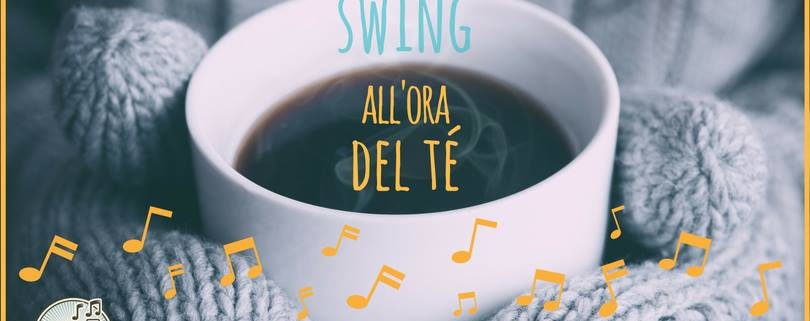 Evento Swing Roma all'ora del té
